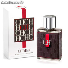 Carolina Herrera - CH MEN edt vapo 50 ml