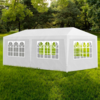 Carpa Para Fiesta 3X6 6 Pared Blanco
