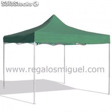 Carpa Plegable 2x2 Eco Verde