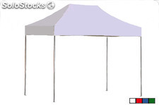 Carpa Plegable 3x2 Eco Blanca