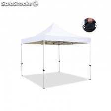 Carpa Plegable 3x3 Blanca