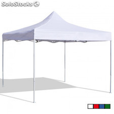 Carpa Plegable 3x3 Eco Blanca
