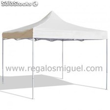 Carpa Plegable 3x3 Eco Crema