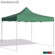 Carpa Plegable 3x3 Eco Verde