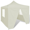 carpa plegable con laterales