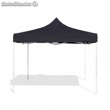 Carpa Plegable de 3x3 Blanca
