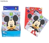 Carpeta A4 Surtida Mickey Mouse