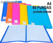 Carpeta funda color 60U,PC414