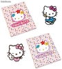 Carpeta Surtida Hello Kitty