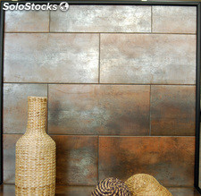 carreaux porcelaine vitré 30x60