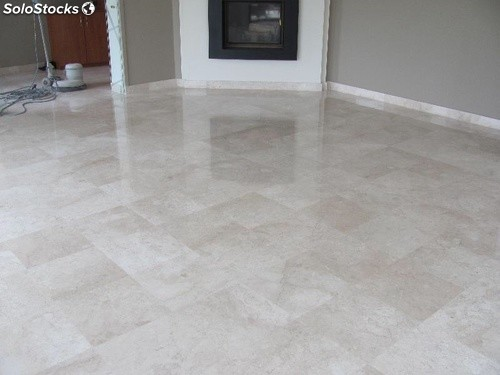 Carrelage compacto for Carrelage blanc 40x40