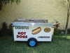 Carreta para vender hot dogs - Foto 1