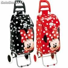 Carro De La Compra Minnie Mouse