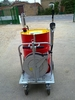 Carro dispensador rsf lb-500 - Foto 4
