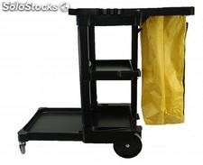 Carro funcional rubbermaid 6173-89