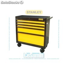 Carro metalico para taller 900mm - stanley - Ref: FMHT0-74027