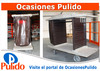 Carro rubbermaid servicio porta bandejas