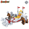 Carrosse royal BanBao 8267