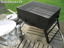Carry and Go Portable Grill