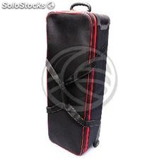 Carrying bag for camera gear 105x38x23cm with Basket (EK54)