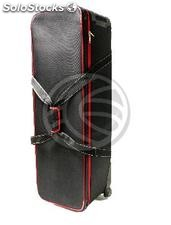 Carrying bag for photographic material 110 x 36 x 32 cm trolley type (EK56-0002)