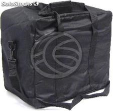 Carrying case for photographic equipment (43 x 26 x 37 cm) (EH53)
