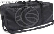Carrying case for photographic equipment (76 x 30 x 25 cm) (EH51)