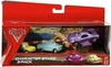 Cars 2 character stars 3-pack - Foto 1