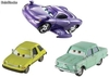 Cars 2 character stars 3-pack - Foto 2