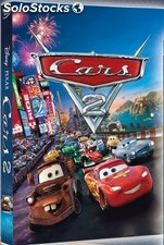 Cars 2/DVD disney