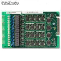 Carte d'extension Pour hipath 3350/3550 slad 16