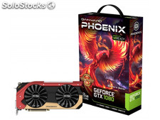 Carte graphique Gainward GeForce GTX1080 Phoenix GS 8GB 3644