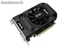 Carte graphique Palit GeForce GTX1050Ti StormX 4Go NE5105T018G1F