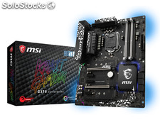 Carte mère msi Z370 krait gaming 7B46-001R