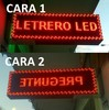 banderola led