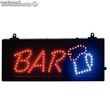 Cartel led bar CC942
