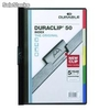 Cartellina duraclip 50 index durable - 2234-01