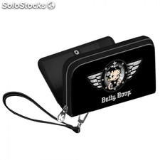 Cartera billetero Betty Boop