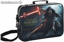 Cartera Extraescolares Star Wars Episode VII