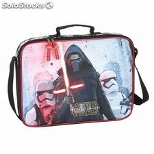 Cartera Extraescolares Star Wars Episodio VII