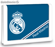 Cartera monedero Real Madrid