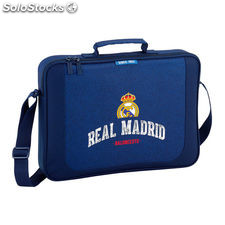 Cartera Real Madrid Basket extraescolares