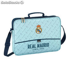 Cartera Real Madrid extraescolares