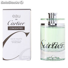 Cartier - eau de cartier edt concentree vapo 100 ml