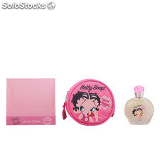 Cartoon betty boop lote 2 pz