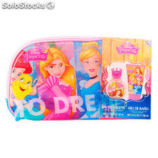 Cartoon - princesas disney lote 3 pz