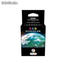 Cartridge ecocolor; Canon cl 41 remanufacturado