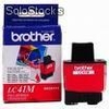 Cartucho Brother magenta MFC3240C MFC210C