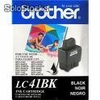 Cartucho Brother negro MFC3240C/ MFC210C