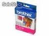 Cartucho Brother tinta magenta MFC240/CDP130 MFC440/MFC5460/MFC665